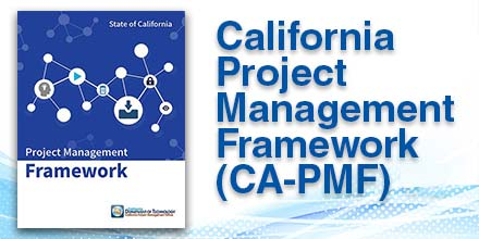 North Ridge Consulting (NRC) - CA-PMF Project Management Framework California SIMM