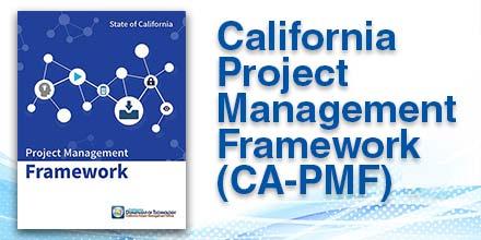 North Ridge Consulting (NRC) - CA-PMF Project Management Framework California SIMM